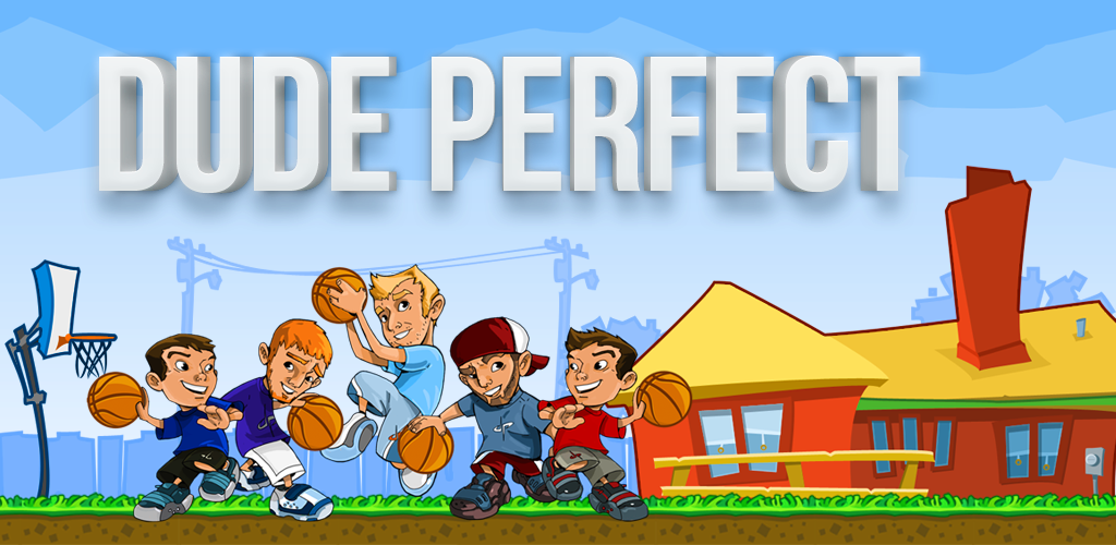 ‎Dude Perfect 2 on the App Store