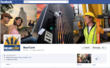BearCom Facebook page for two-way radios and wireless solutions