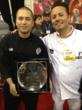 Shawn Randazzo Crowned World Champion Pizza Maker with Award-Winning Detroit Style Pizza at International Pizza Challenge