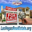 Las Vegas Foreclosures for Sale at 20% Discounted Prices Attracting All-Cash Buyers According to LasVegasRealEstate.org