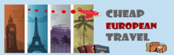 Cheap European Travel Tours