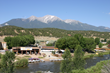 The best rafting in Colorado.
