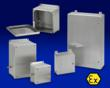 Pentair Technical Products' Hoffman™ brand ZONEX™ ATEX-Certified Enclosures