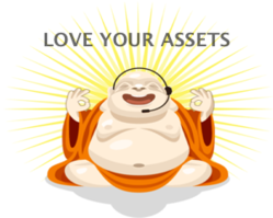 Zendesk IT Asset Management from SAManage