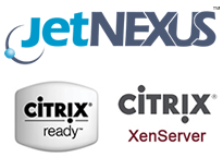 jetNEXUS is Citrix Ready