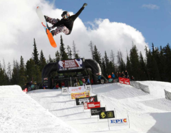 usasa copper, mountain, mtn, snowboarding, event, lodging, hotel, 2012