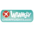Logo for InsanelyCheapFlights.com