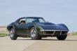 1969 Chevrolet Corvette L88 Coupe The Last L88 Produced (Lot S233)