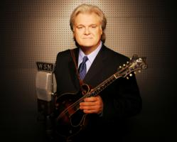 Ricky Skaggs will perform in Shipshewana at the Blue Gate Theater May 4th.