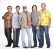 Sawyer Brown, 6-time Country Group of the Year, visits Shipshewana's Blue Gate Theater May 5th.