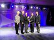 PCL Accepting AGC's Grand Award for Construction Safety Excellence
