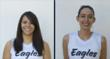 Northern women's basketball student-athletes, Estrella Padilla and Shanae Roybal were both named 2012 Division II Women's Basketball Daktronics-NAIA Scholar-Athletes, the NAIA announced on March 12