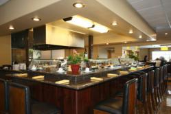 Amakara Japanese Restaurant Dublin Ca