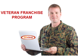 360clean Veteran Franchise Program