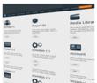 Web-based Digital Signage System