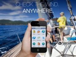 Wind Forecast App