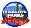 2012 Preserve Our Parks Logo