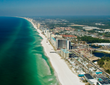 Beautiful Panama City Beach offers up the perfect setting for smooth jazz!
