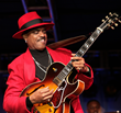 Guitarist Nick Colionne bring a little Chicago style smooth jazz to Panama City Beach
