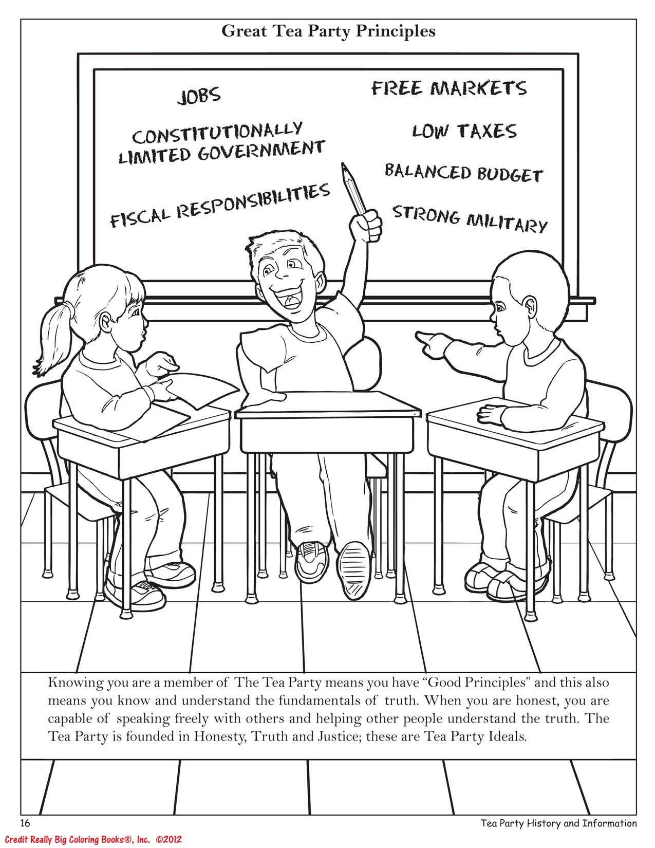 honest abe coloring pages - photo#21