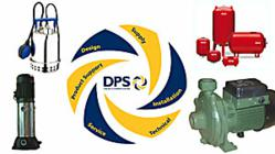 Responding to customers, DPS Pumps increase its product portfolio to include New DAB Pumps, Submersible Water Pumps, End Suction Centrifugal Pumps and Pressure Vessels.
