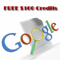 Arvixe $100 Free Google AdWords Credits