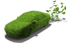 Green Path Transfers logo