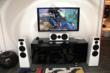 Multi-Media Lounge