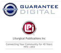 Guarantee Digital and Liturgical Publications Inc Partnership