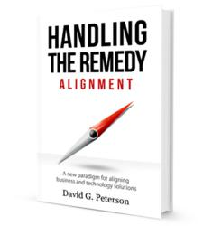 Engaging, insightful, and highly readable, Handling the Remedy: Alignment offers an invaluable strategy that can help different departments work more cohesively, and the company as a whole to perform better.