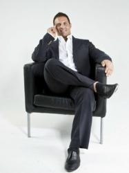 Anthony Delmedico, Founder and CEO of Del Visionaries, LLC