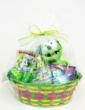 Gummybear International Giving Away Gummibär (The Gummy Bear) Character Themed Easter Baskets To Two Lucky Winners
