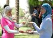 World Healing Day event in Cairo, Egypt