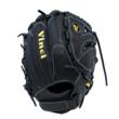 woman's fast pitch glove
