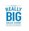 Really Big Sales Event #2 - Honda Refuses to Overprice on Vehicle...