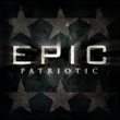 Epic Patriotic from Royalty Free Kings