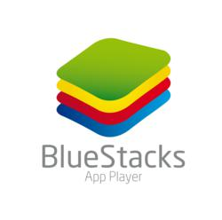 BlueStacks Android for Windows Logo