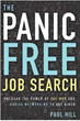 Forbes Recommends The Panic Free Job Search Book