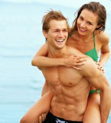 Body Cleanse Couple