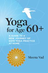 Book Cover - Yoga for Age 60+