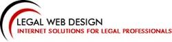 Legal Web Design, Attorney Web Design