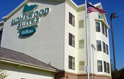 Homewood Suites by Hilton Anchorage Alaska