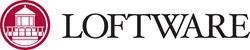Loftware, Inc. enterprise lifecycle printing logo.