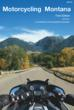 Motorcycling Montana Book Cover