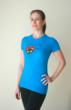 Spacecat, Spacecat wear, Hot Yoga, Yoga cloth, Yoga T-shirts, Spacecat Yoga, Women's T-shirts