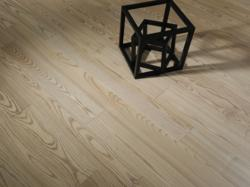 Ash Pearl Grey hardwood flooring