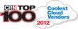 Acumatica Named Cool Cloud Vendor 2012