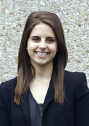Brittany Lough, the blu group, account executive, advertising, marketing