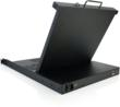 "1U 17"" Rackmount Monitor Keyboard Drawer"