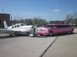 Motortoys Limousine and Flamingo Air